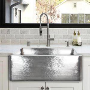Sinks linkasink hammered stainless steelspg workwithnaturefo