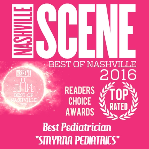 Best of Nashville Scene 2016 Awards Best Pediatricians