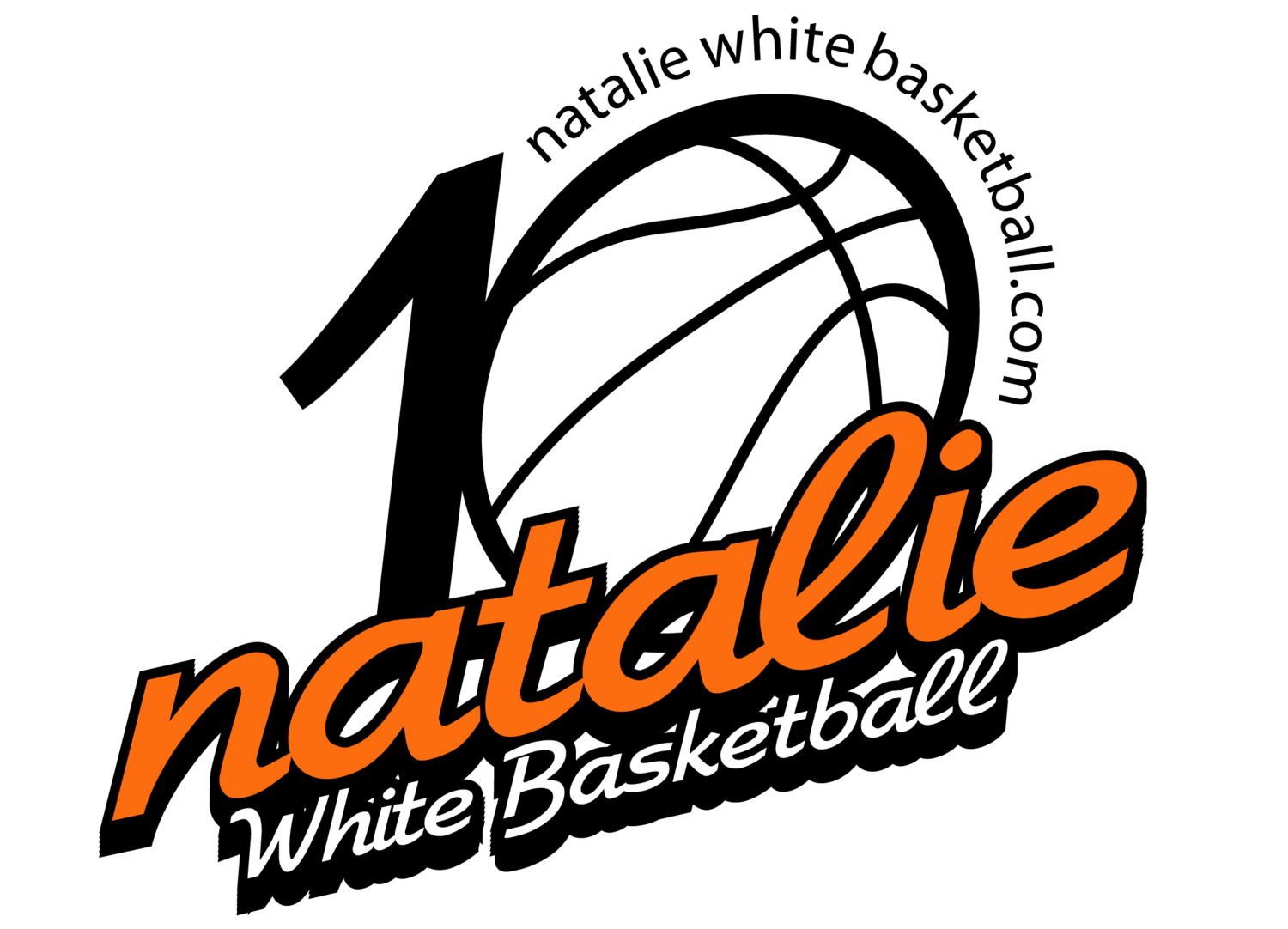 Natalie White Basketball