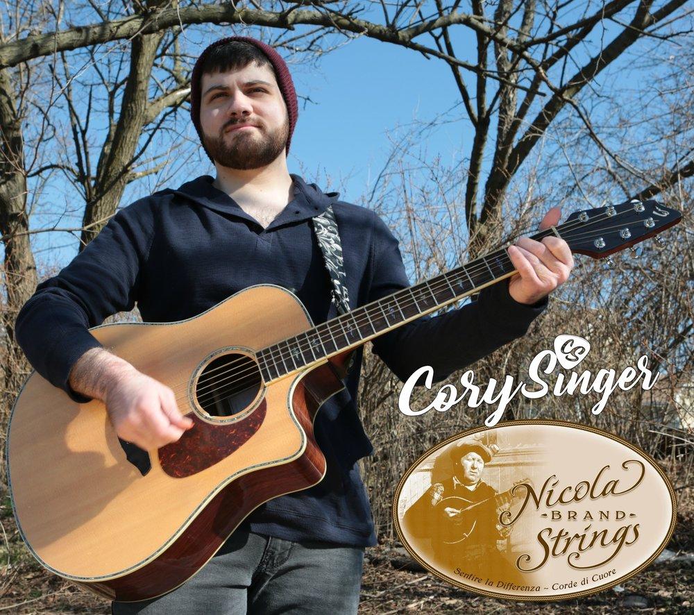 Sponsored By: Nicola Strings -