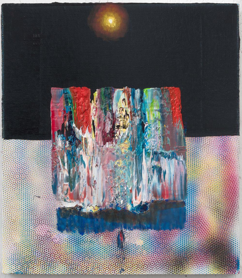 Tomory Dodge,Monolith, 2016