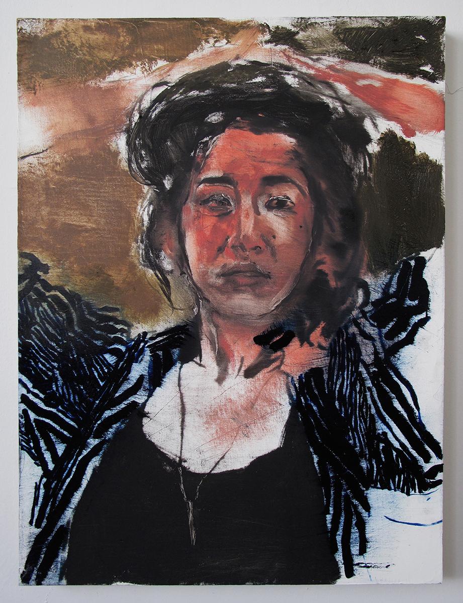 Doron Langberg, Amy, 2015