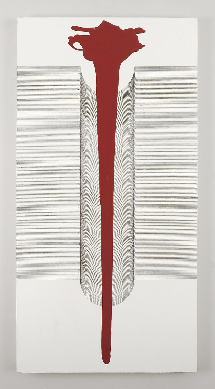 Copy of Gary Kuehn, Niagra, 2014