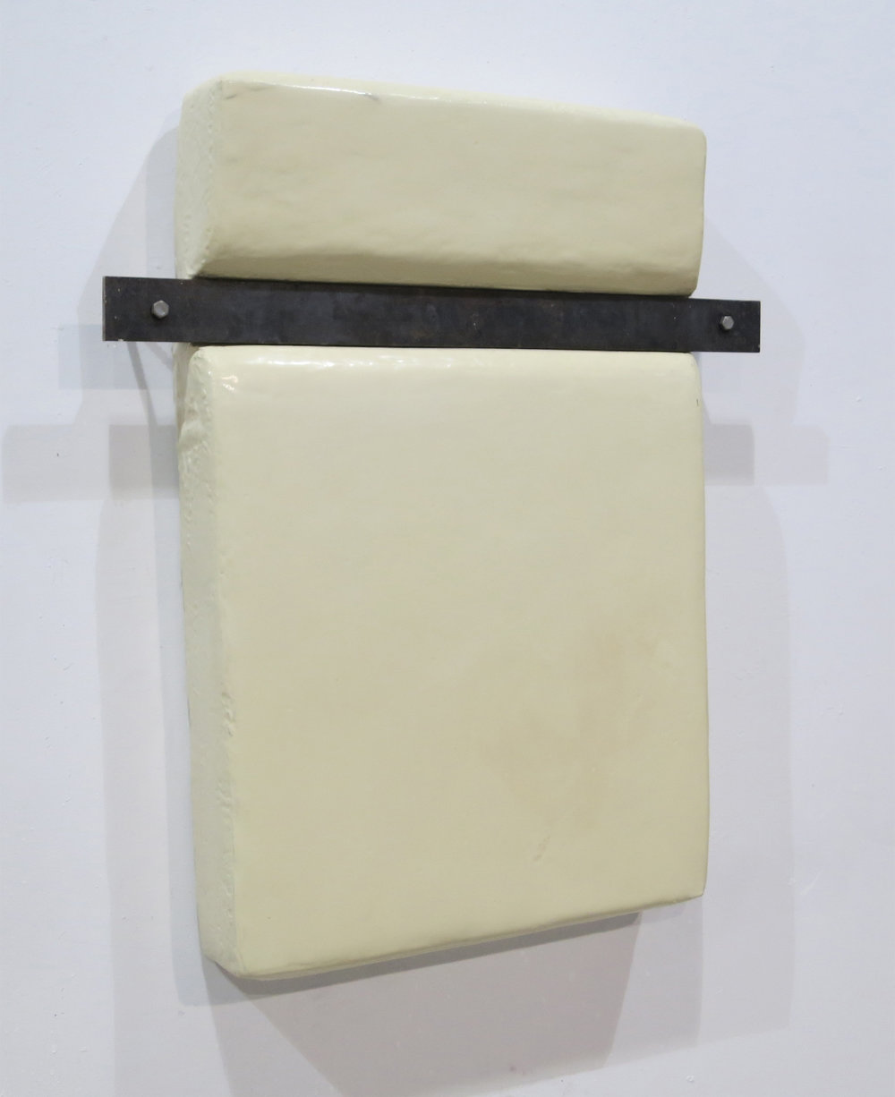Copy of Gary Kuehn, Untitled, 1999