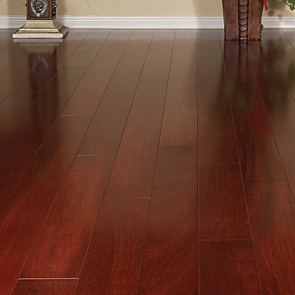 It Is Commonly Mixed With Pecan Wood During It Has A Rough Textured Grain  Hickory Floors Can Give The Look Of Country Charm Throughout The. Brazilian  Cherry ...
