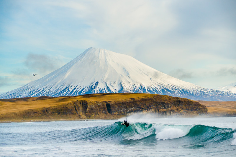 Chris Burkard: Adventure Photographer