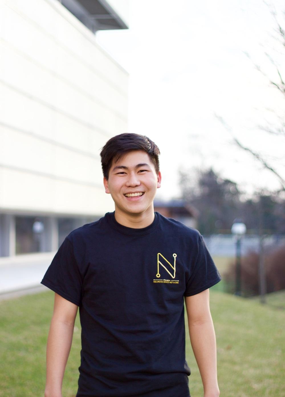 President -Seong Jang '18 sjjang@princeton.edu
