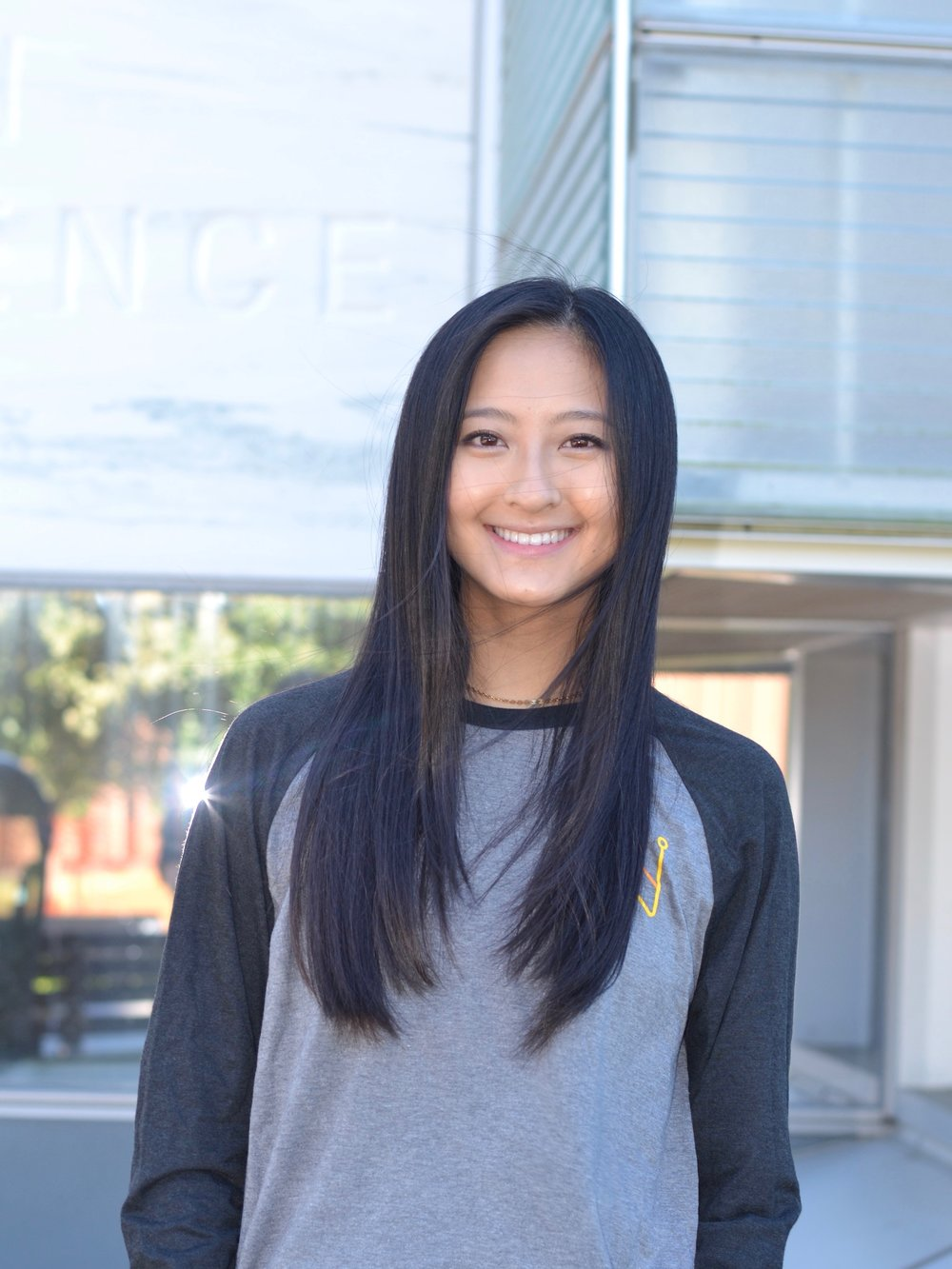 Research and Mentoring Co-Chair: Katherine Miao '20
