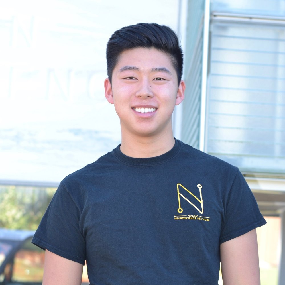 Outreach Committee Chair: Lawrence Tao '19