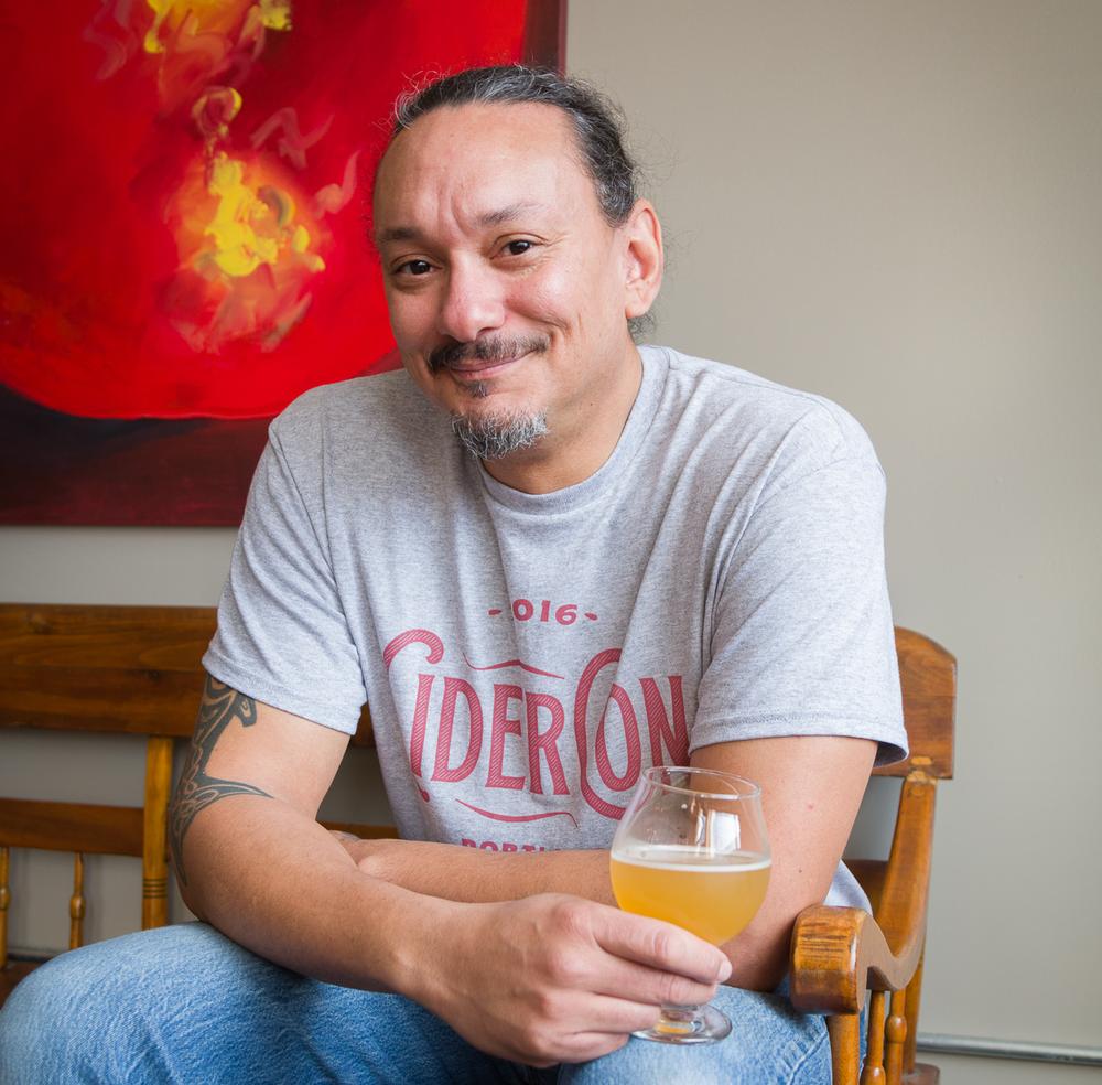 John Metta – Cidermaker