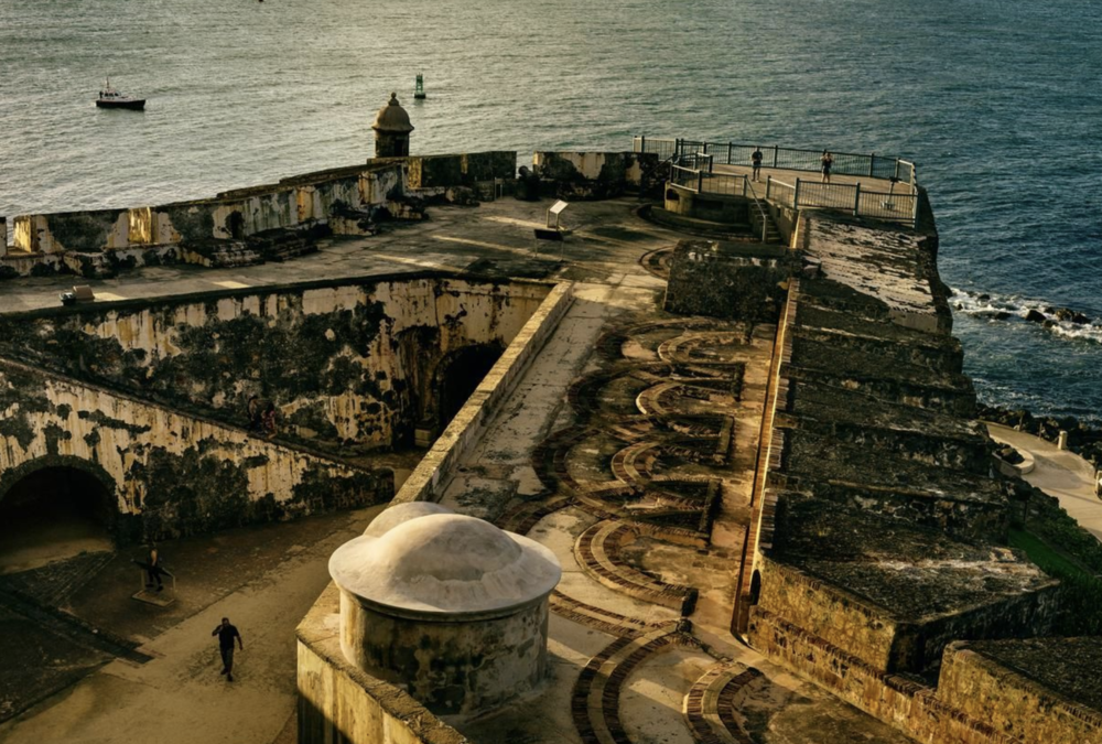 THE WALL STREET JOURNAL - Puerto Rico on the Rebound: A Three-Day Getaway Guide