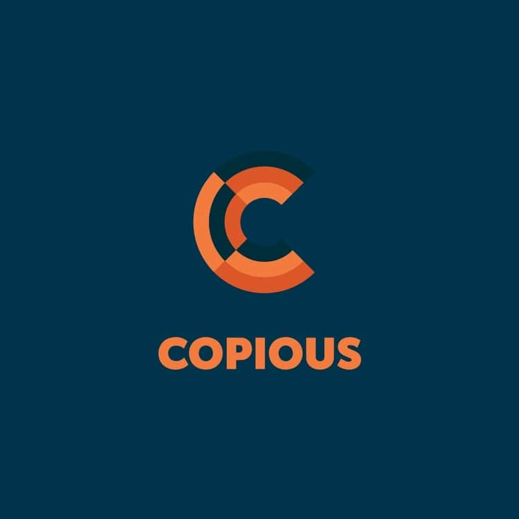 Copious - a digital commerce agency, formerly digital marketing agency, based in Portland, OR