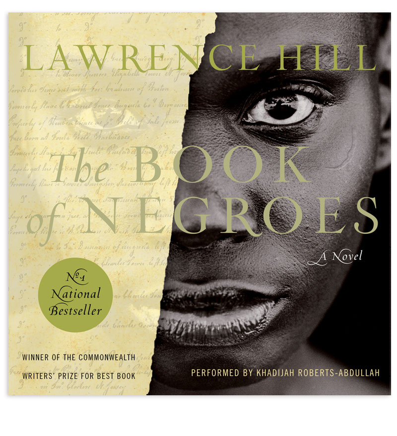 the novel the book of negroes essay Yet the novel's reach extends beyond any simple transmission of historical fact: by engaging with the material history and the slave narrative genre (and contesting certain of its conventions), the book of negroes participates in a wider conversation about the historiography of the americas.