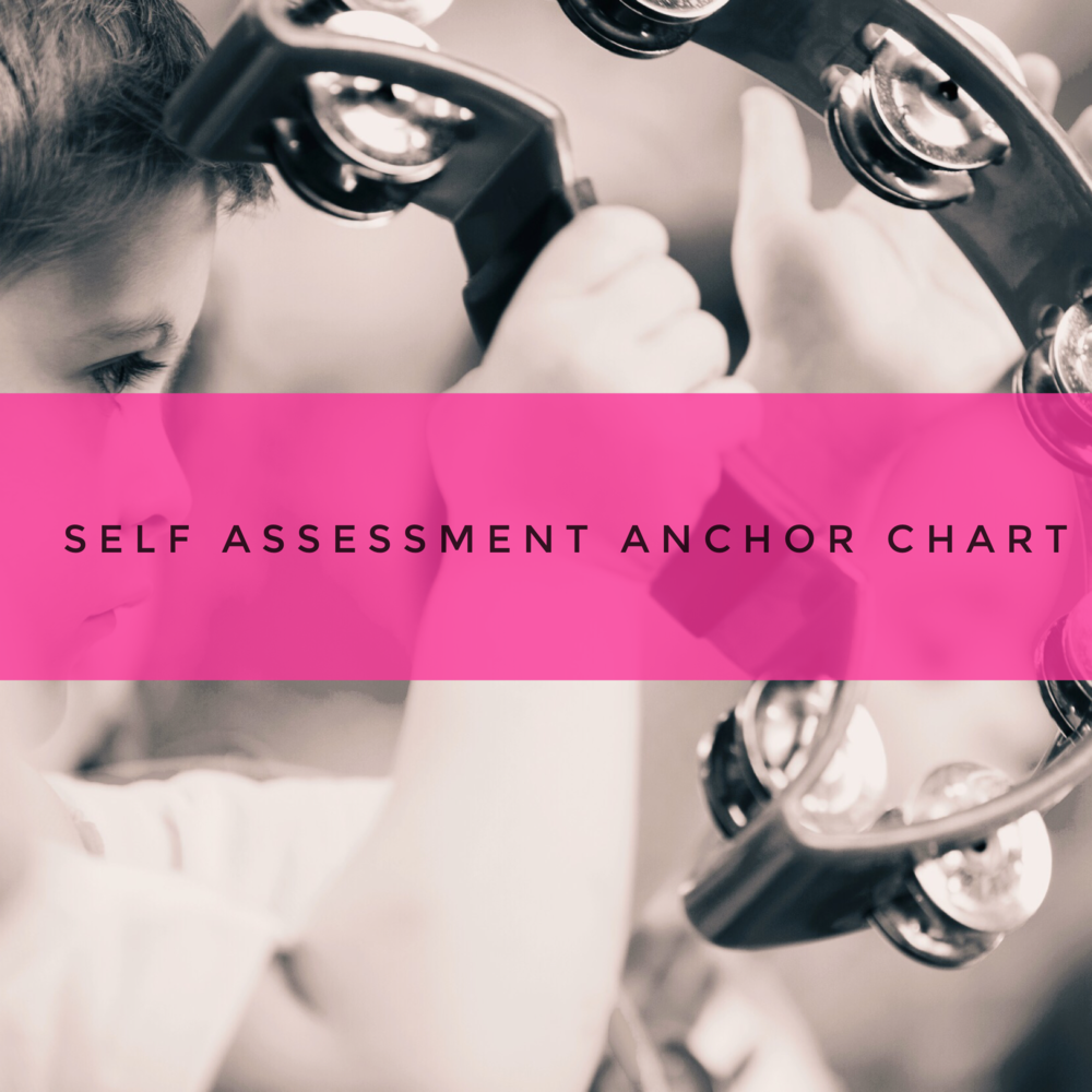 Active Assessment in the Elementary Music Classroom