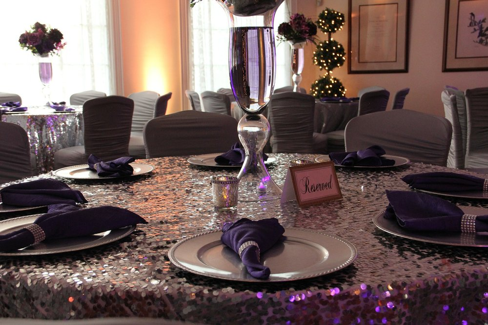 A Full Service Event Planning and Catering Company    About Us
