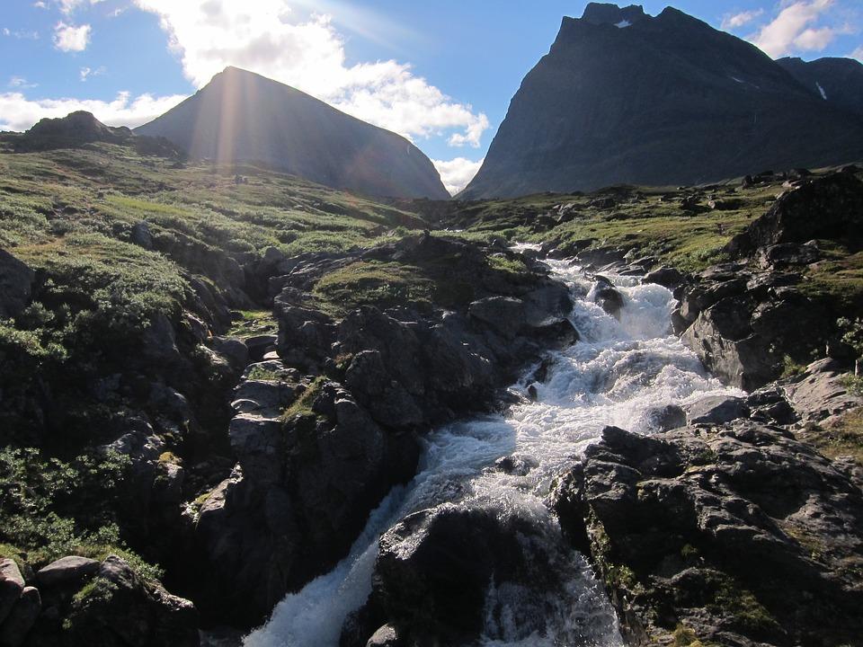 Sarek and Padjelanta National Park Guided Tours 3