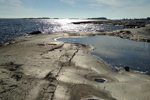Stockholm Archipelago Kayaking 1 day 2