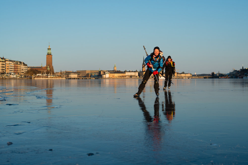 ice skating stockholm guided tours 2