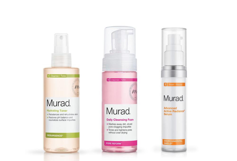 Murad Beauty