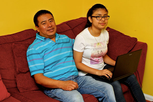 Separation Anxiety: How Deportation Divides Immigrant Families