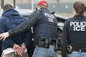 DOES NJ HAVE A LOT TO LOSE IF UNDOCUMENTED DEPORTED IN LARGE NUMBERS?
