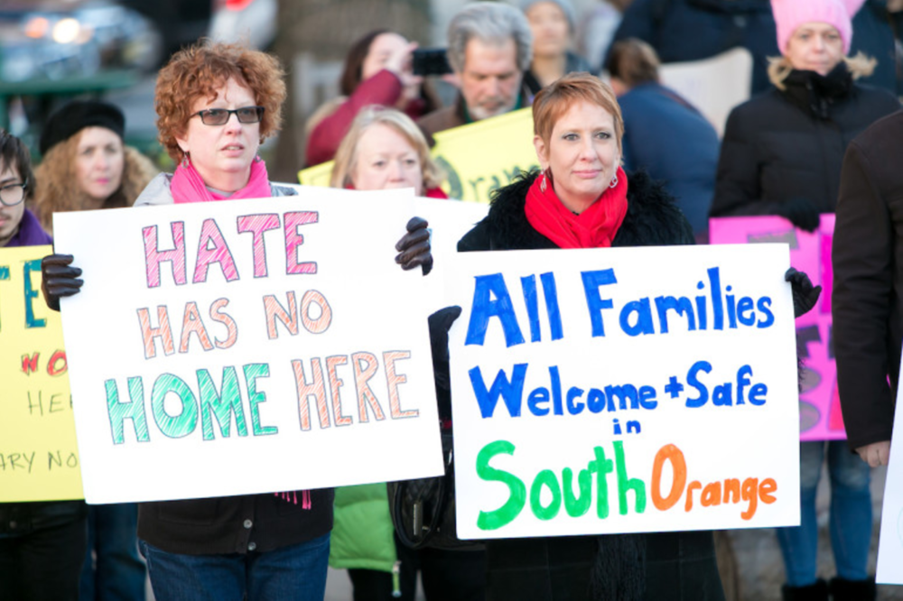 It's Unanimous—South Orange, Maplewood & School District Declare 'Sanctuary'