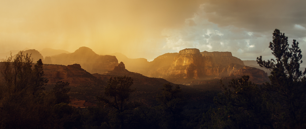 Arizona Landscape Photographer