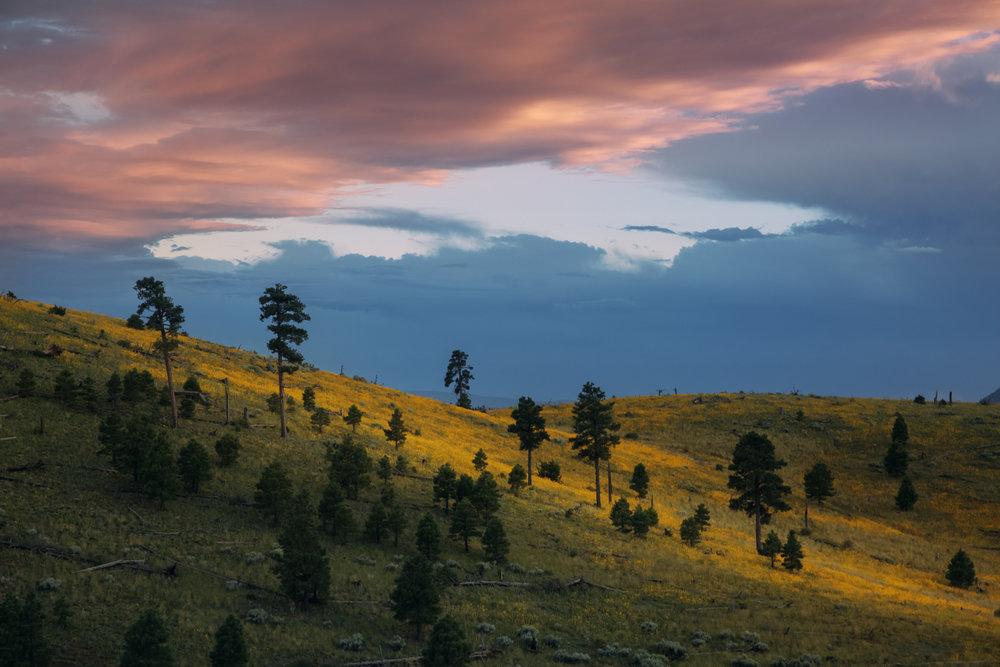 Arizona landscape photographer flagstaff