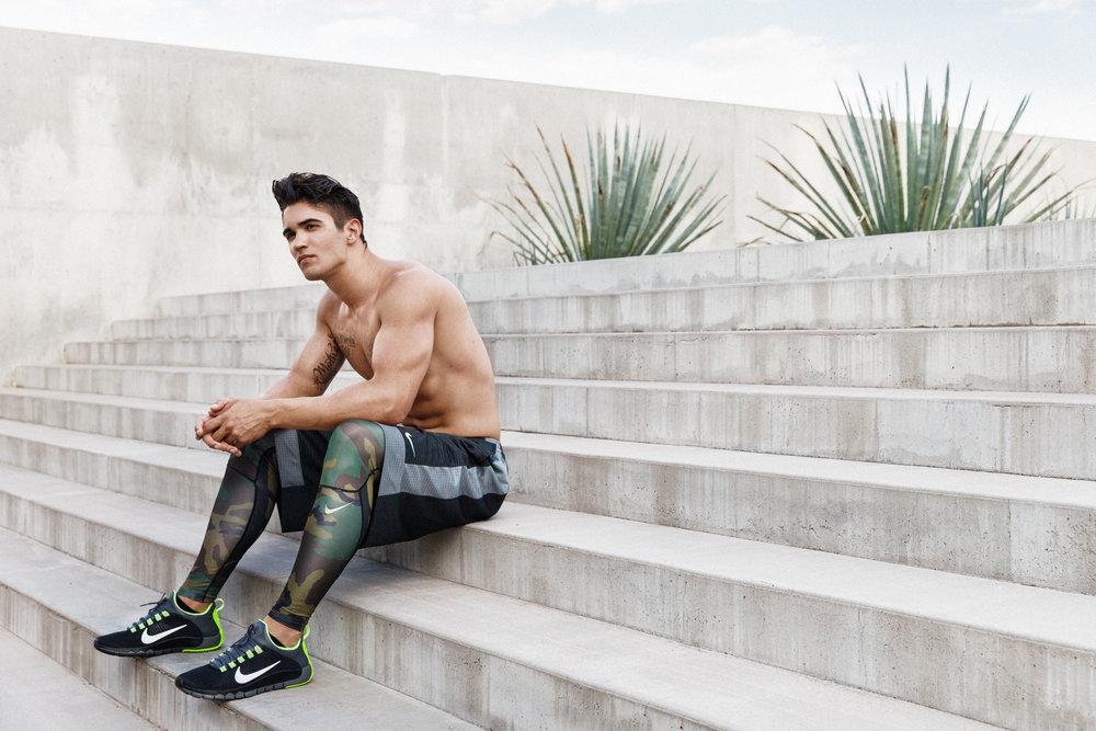 Phoenix Fitness Photographer