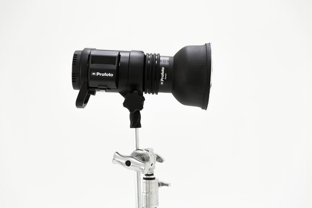 B1X w/ Zoom Reflector
