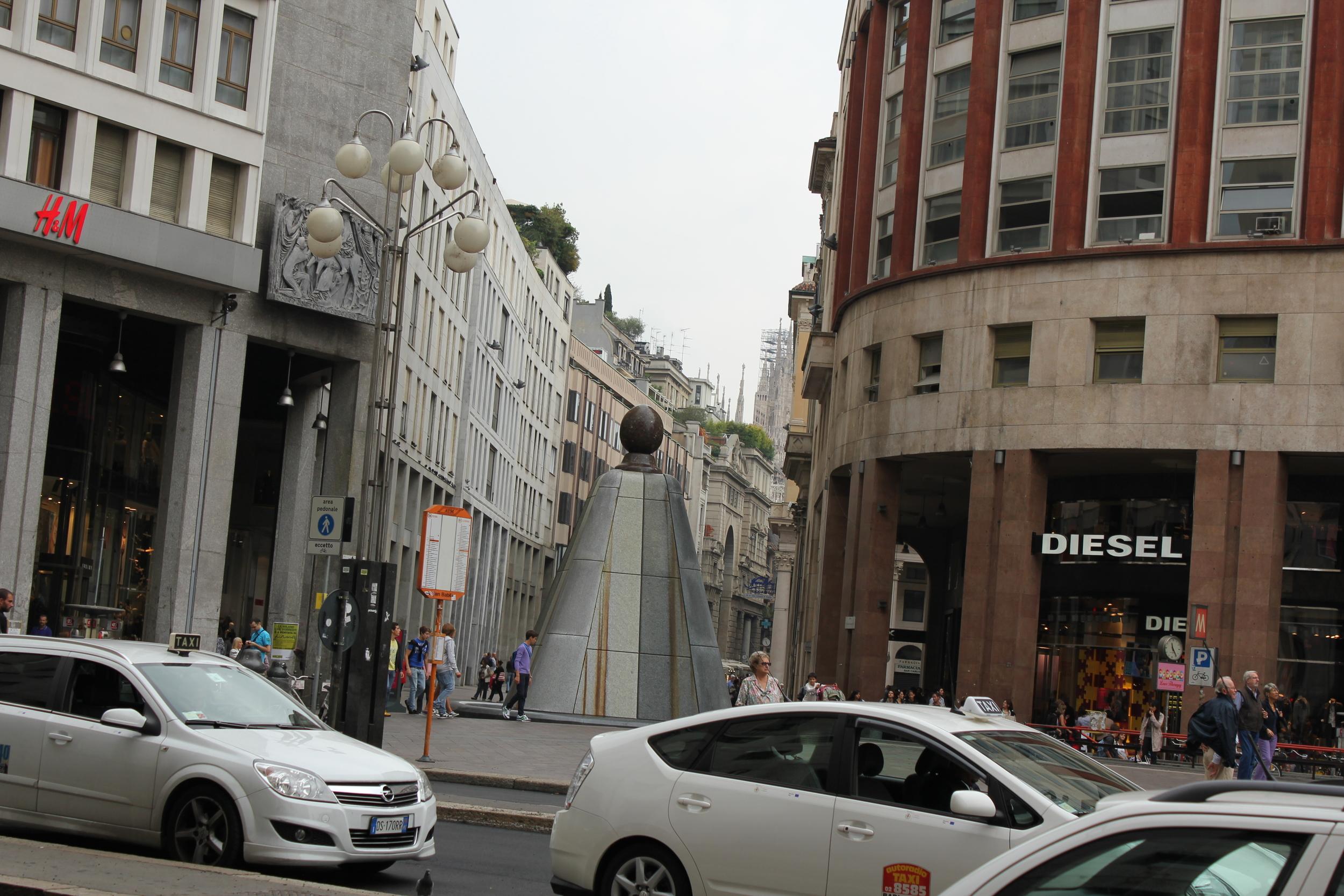 Corso Vittorio Emanuelle II