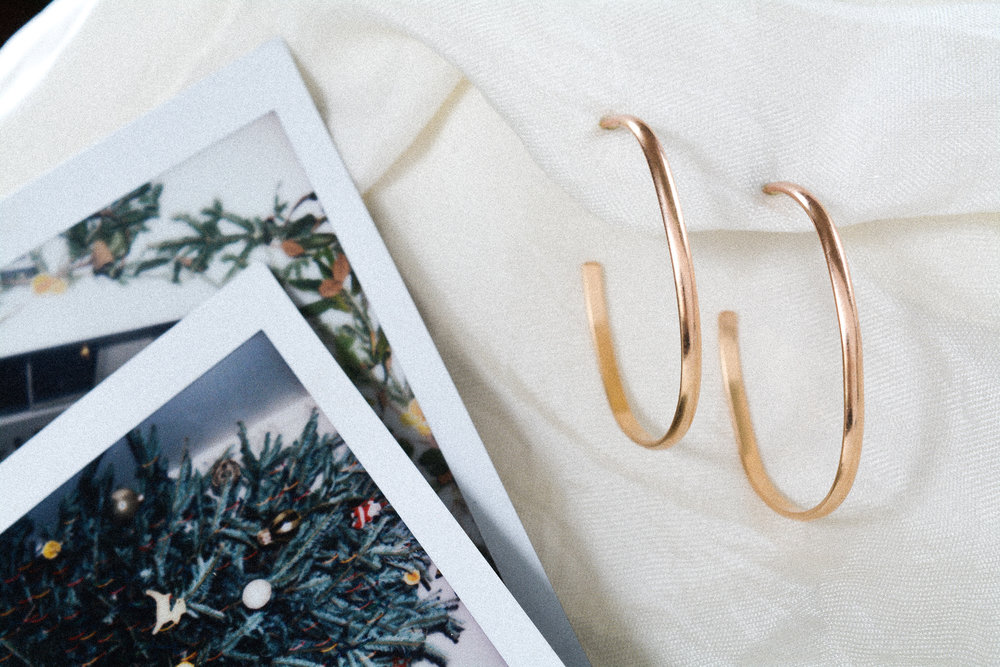 just in time for the holidays - gifts under $200