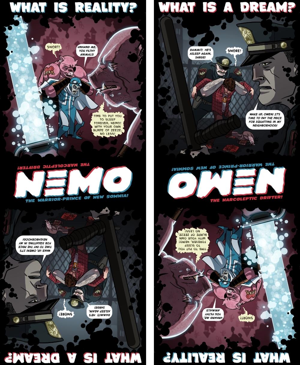 Nemo/Owen
