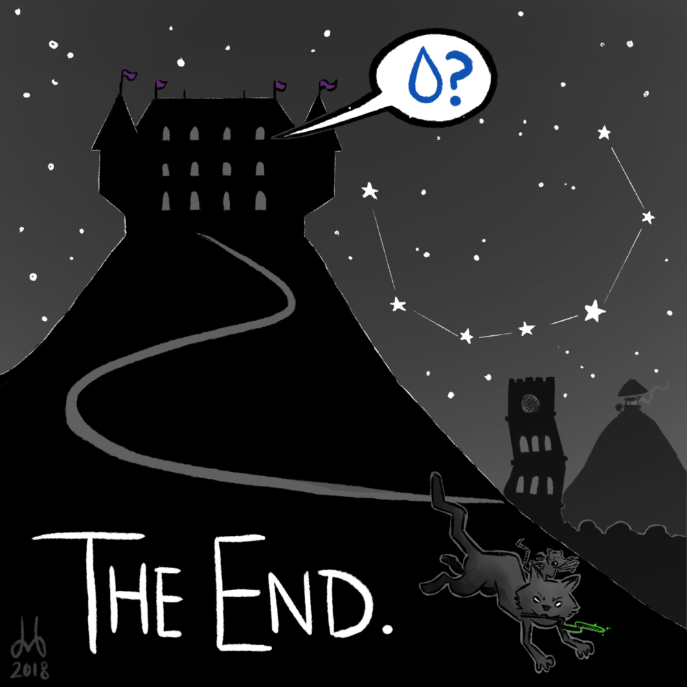 32 The End.