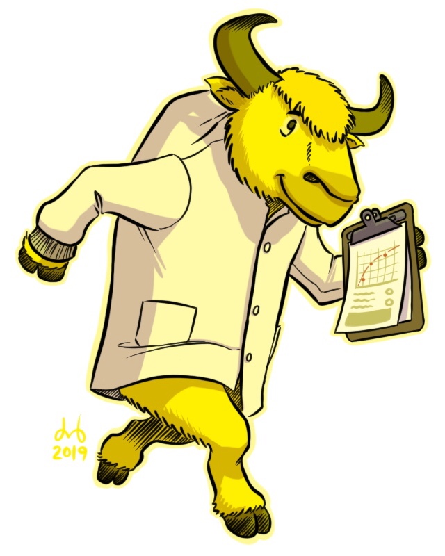 Yellow Yak Yield Engineer