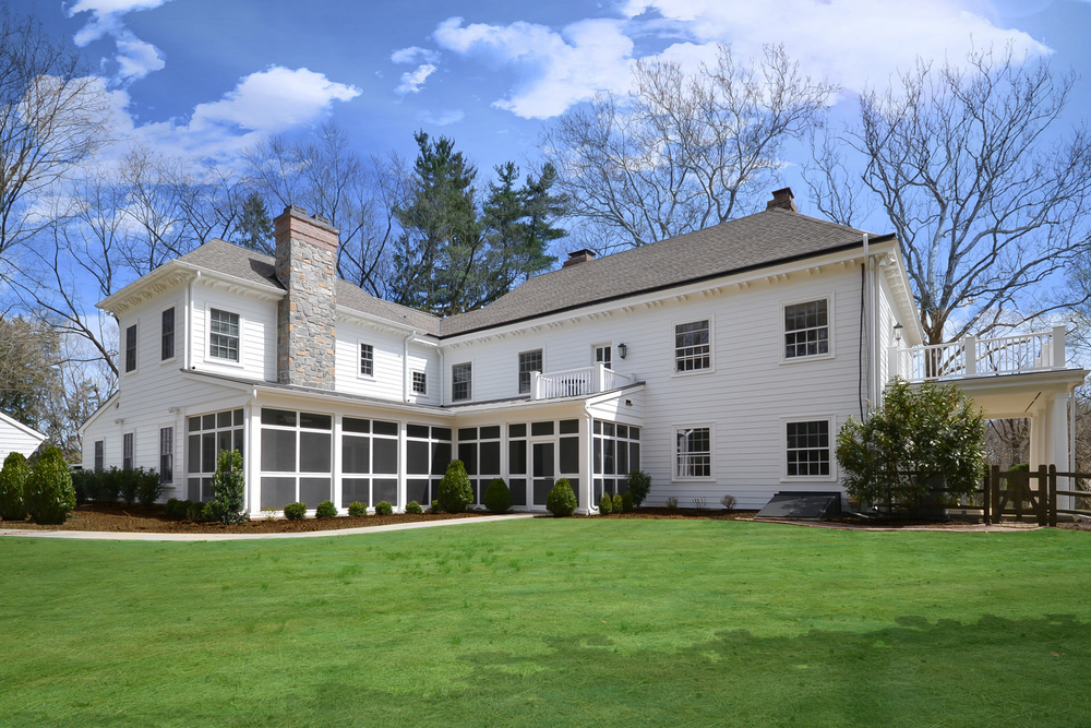 Renovation and Addition | Flourtown, PA