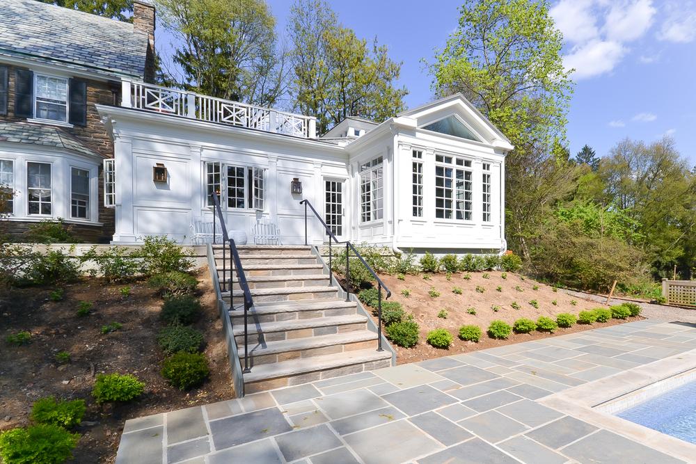 Addition | Chestnut Hill, PA