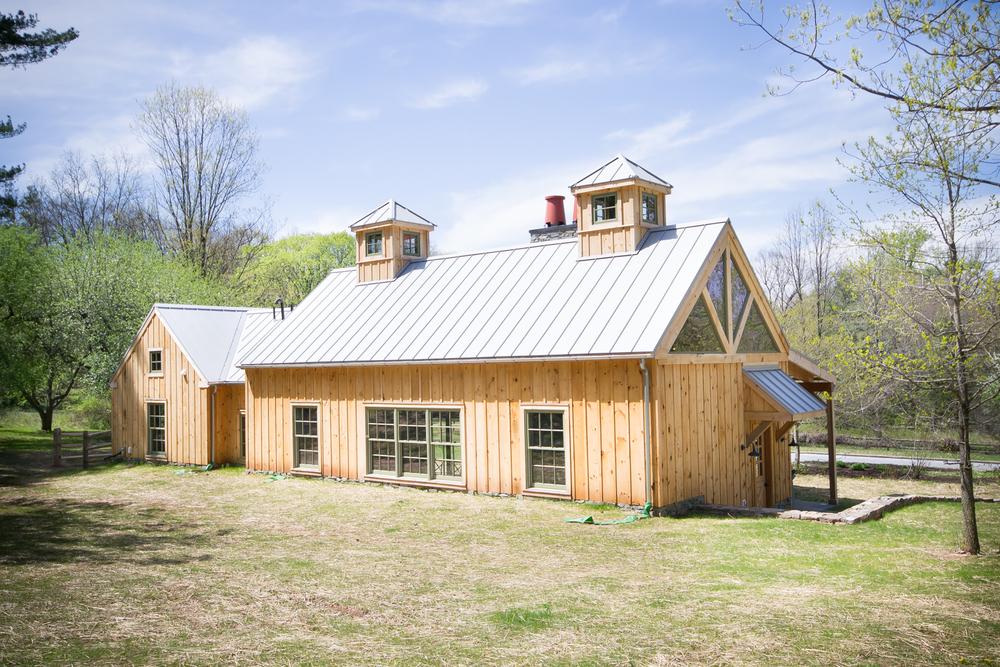 New Pool House | Fort Washington, PA