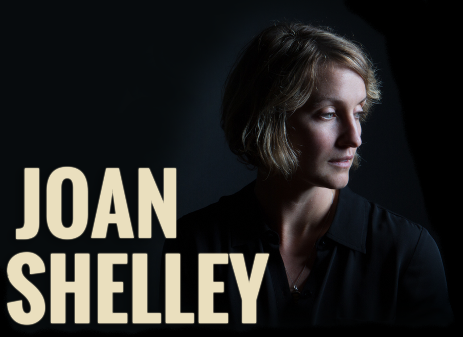 JOAN SHELLEY