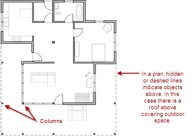 H.Skalska_Plan For a Small House