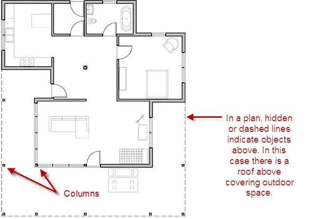 H.Skalska_Plan For a Small House