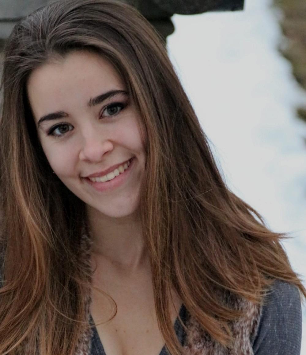 Hannah | Zero Waste Schools Staff