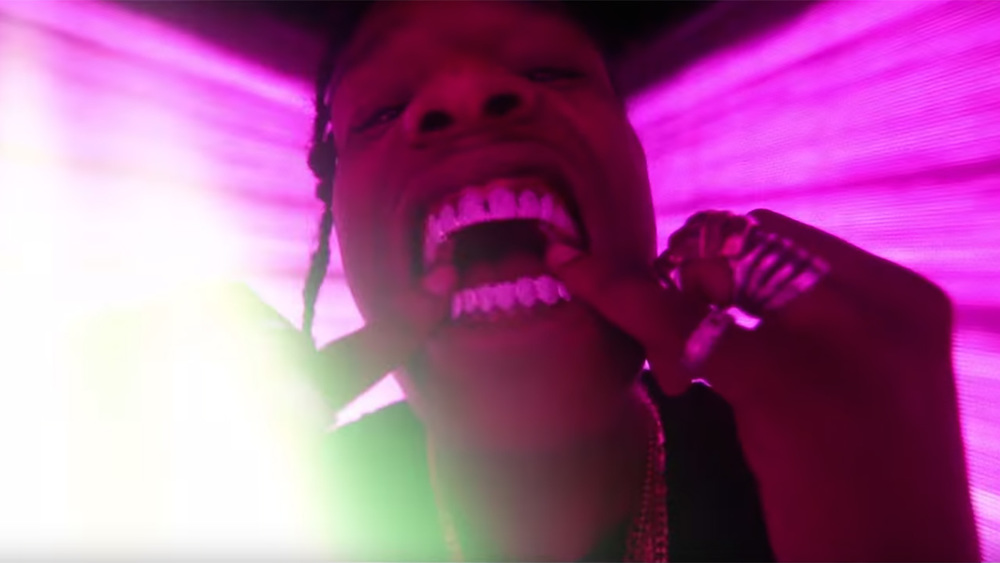 A$AP Rocky Multiply Music Video