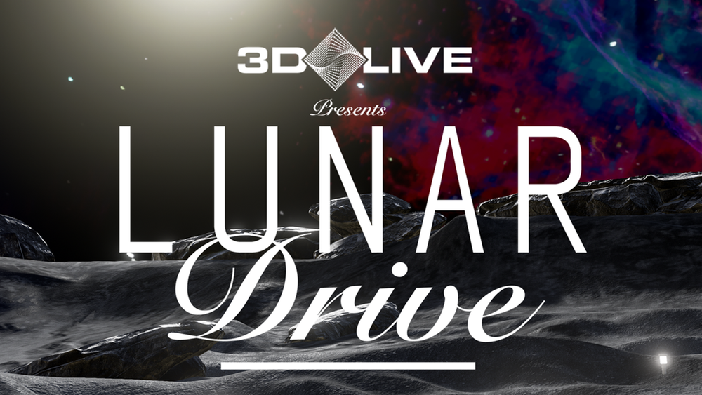 Lunar Drive VR/MR Experience
