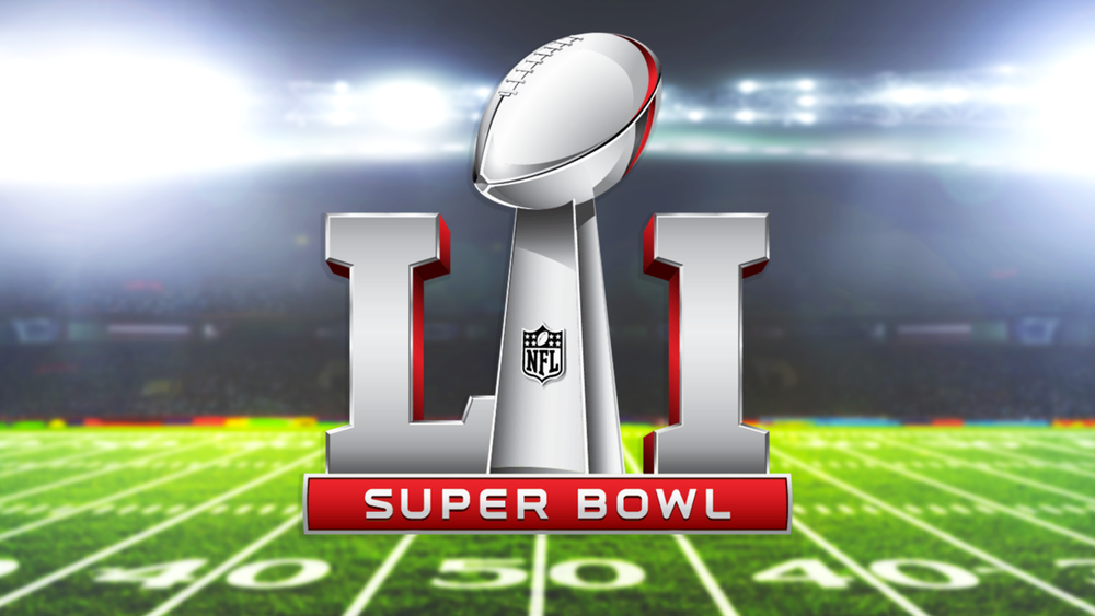 "Super Bowl LI ""Journey of Light"""