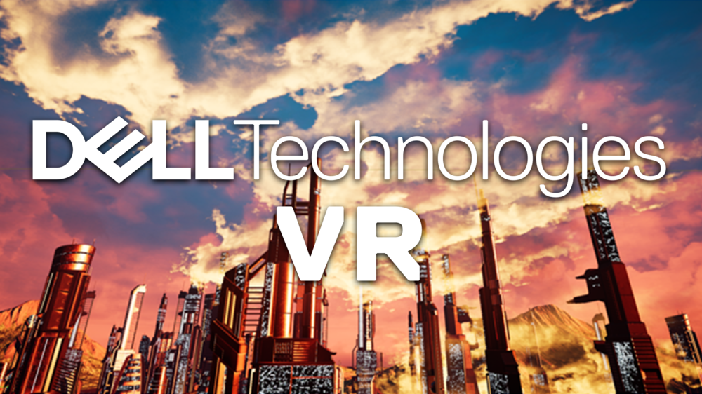 Dell Technologies VR