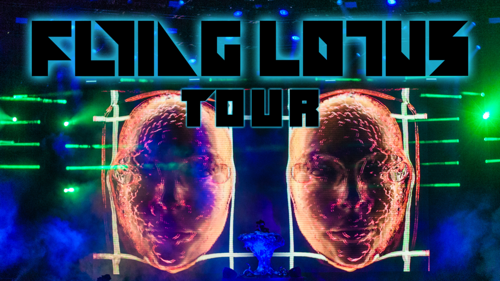 Flying Lotus Tour