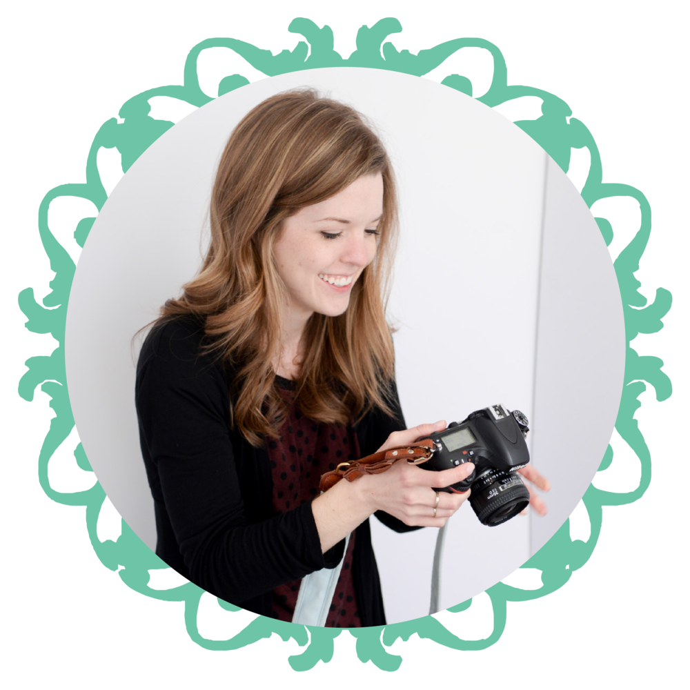 Hello, I'm Audrey Grace! - Shooting weddings has been my passion, my business, and my biggest dream for over a decade. I'm classically trained, constantly looking for new inspiration, and you can always find me with a cup of coffee nearby!