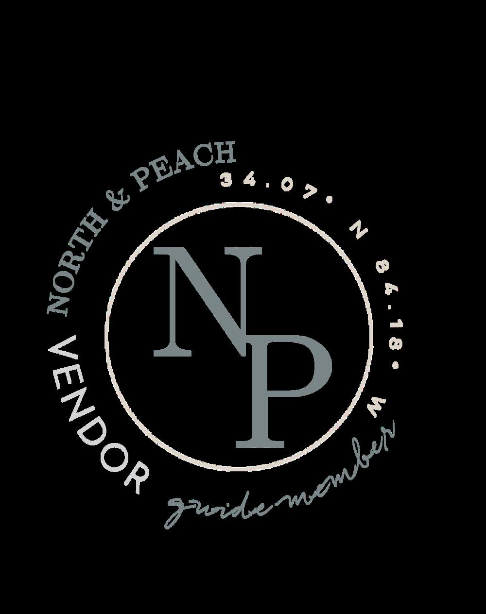 North & Peach Vendor Badge - Blue (1).PNG