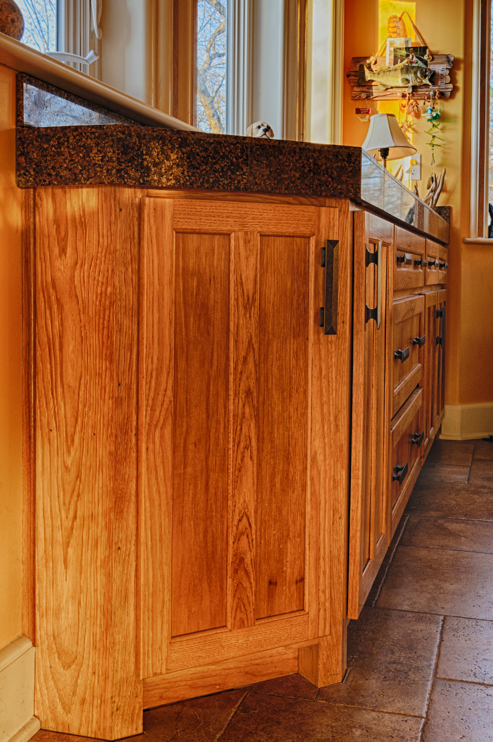 Superieur Kitchen Cabinet Projects In Oak Grove, Mo.u0026nbsp;Designed And Built By Mike